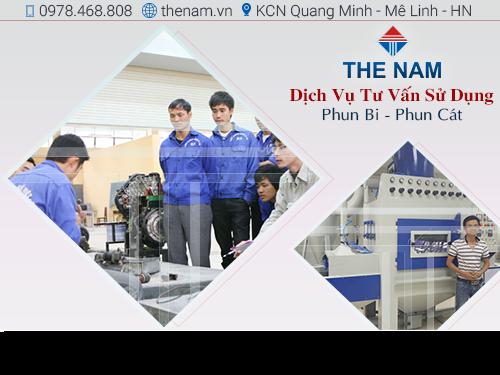Bia 500x375 Cong Ty The Nam Chuyen San Xuat Phan Phoi Sua Chua May Phun Bi Phun Cat Hat Bi Thep Lam Sach Be Mat Kim Loai Dich Vu Tu Van Su Dung May Phun Bi Phun Cat 00