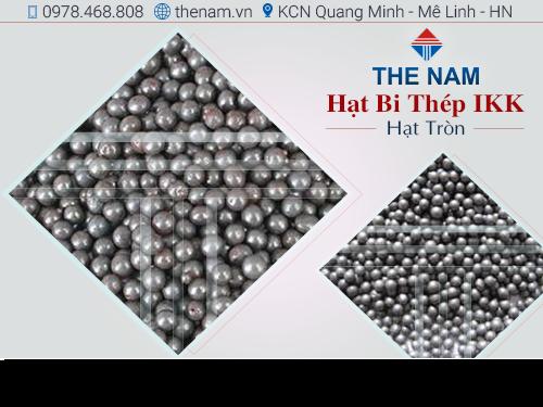Bia 500x375 Cong Ty The Nam Chuyen San Xuat Phan Phoi Sua Chua May Phun Bi Phun Cat Hat Bi Thep Lam Sach Be Mat Kim Loai Hat Bi Thep Ikk Hat Tron 000